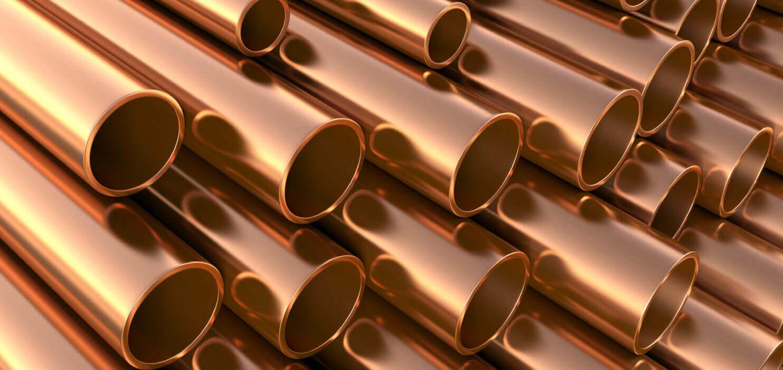 Copper-Nickel 70/30 Tube