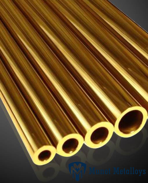 BRASS PIPES - MANUFACTURER