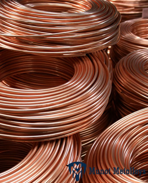 Copper Imported PCC