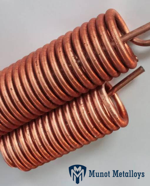 Condenser Copper Imported LWC